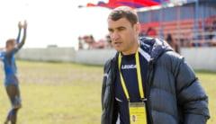 """Cadoul de Paste al FC Farul Ion Barbu - """"La Bacau, baietii au fost extraordinari"""""""