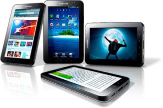 Cadouri de Craciun: Cele mai bune oferte la tablete