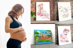 Cadouri pentru proaspete mamici - Descopera cele mai inspirate idei