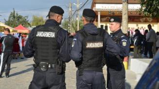 Cadre bolnave CoVid la Inspectoratul de Jandarmi Arges