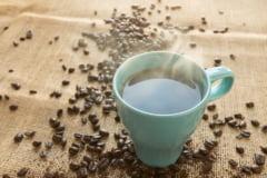 Cafeaua actioneaza direct asupra tesutului responsabil de arderea grasimilor si a zaharului - studiu