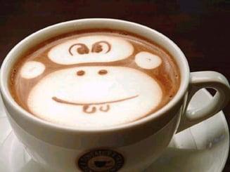 Cafeaua scade riscul de depresie in cazul femeilor