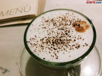 Cafeaua se scumpeste din cauza fenomenelor meteo extreme