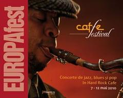 Caffe Festival la EUROPAfest
