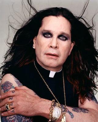 Cainele lui Ozzy Osbourne a fost devorat de un coiot