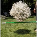 Cainele lui Zuckerberg este expert in arta camuflajului (Foto)