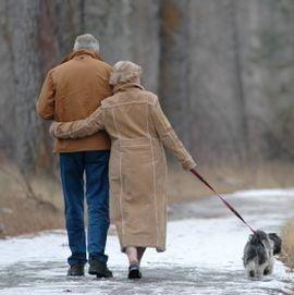 Cainele tau te poate invata ce este dragostea