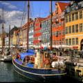 Calatorie in Copenhaga, orasul innebunit dupa marar (Galerie foto)