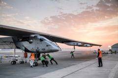 Calatorie in jurul lumii cu avionul fara combustibil: Unde a aterizat Solar Impulse 2