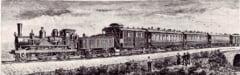 Calatorii cu trenul pe care sa le faci o data in viata - Itinerarii de vis, in vagoane de lux