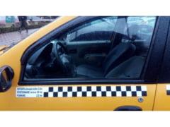 Calatoriile cu taxiul vor fi mai scumpe la Piatra Neamt