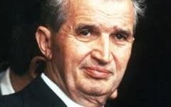 Calaul lui Ceausescu povesteste ultimele clipe ale dictatorului