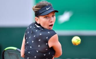 Calcule actualizate in clasamentul WTA: Cum le poate intrece Simona Halep pe Kvitova, Kerber, Barty si Svitolina
