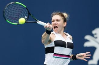Calcule actualizate in clasamentul WTA: Pe ce loc poate ajunge Simona Halep dupa ultimele rezultate de la Miami