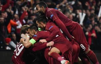 Calcule de calificare: Cum ajunge CFR Cluj in primavara europeana dupa victoria cu Rennes