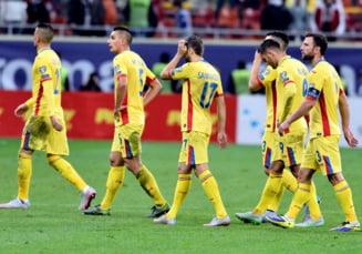 Calcule de ultima ora: Cum ne calificam la EURO 2016 chiar si in cel mai prost scenariu posibil
