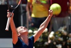 Calcule in clasamentul WTA. Cum poate ajunge Simona Halep pe locul 1 dupa Roland Garros