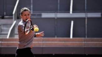 Calcule in clasamentul WTA: Cum poate pierde Simona Halep primul loc dupa turneul de la Madrid