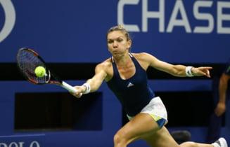 Calcule in clasamentul WTA: Cum poate reveni Simona Halep in Top 3 dupa turneul de la Beijing