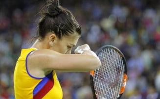 Calcule in clasamentul WTA: Simona Halep a scapat de multe adversare, dar nu si de emotii