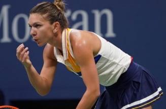 Calcule in clasamentul WTA: Simona Halep poate cobori, dar nu e exclus un salt pe primul loc