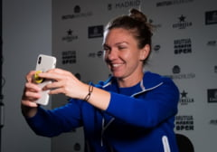 Calcule in clasamentul WTA dupa ultimele rezultate de la Cincinnati: Simona Halep poate fi depasita de o singura tenismena