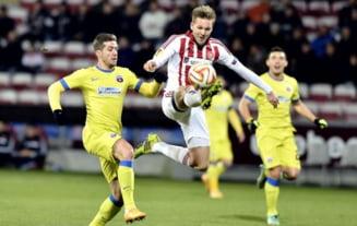 Calculele calificarii pentru Steaua in Europa League: Rezultate, clasament si program