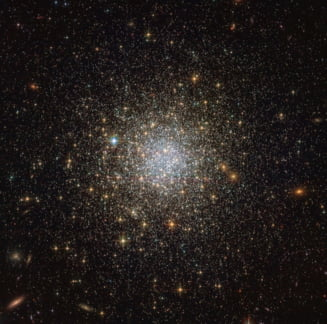 Calea Lactee a canibalizat o alta galaxie, in urma cu 10 miliarde de ani