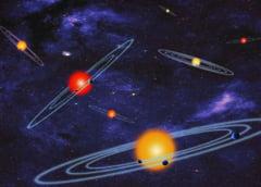 Calea Lactee se aglomereaza. NASA a anuntat descoperirea a inca 715 planete