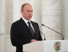 Calea lui Putin catre Casa Alba