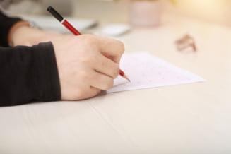 Calendar Evaluarea Nationala 2021. Marti incep examenele cu proba scrisa la Limba romana