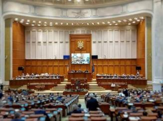 Calendarul pentru adoptarea bugetului pe 2019, aprobat. Votul final va fi dat vineri