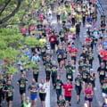 Calendarul semimaratonului de la București. Organizatorii estimează că vor participa șapte mii de alergători