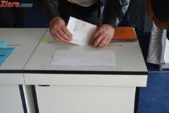 Calendarul si modelul buletinelor de vot de la locale
