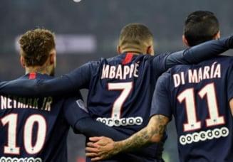 Calificare dramatica pentru PSG in finala Cupei Frantei, la penalty-uri de departajare. Cine a marcat golul decisiv