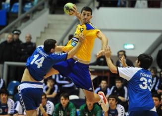 Calificare incredibila a Romaniei la Campionatul Mondial de handbal tineret