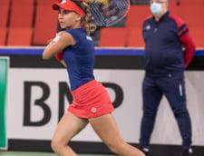 Calificare pentru Irina Bara la Roland Garros. Cu cine va juca romanca in turul trei la turneul francez