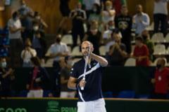 Calificare pentru România în Cupa Davis. Cum s-au descurcat Horia Tecău și Marius Copil