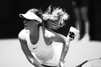Calificare splendida pentru Ana Bogdan in semifinale la Bogota