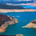 California trece prin cel mai secetos an din ultimul secol. Va fi nevoie de o schimbare meteo radicală pentru a reveni la normal