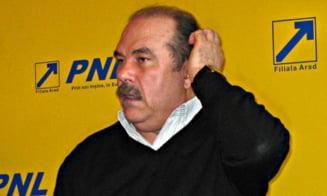 Calimente: PNL va trimite doua propuneri pentru Transporturi, Ponta sa decida