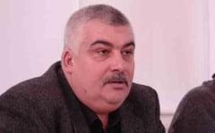 Calin Matei si-a dat demisia din functia de presedinte executiv al PSD Maramures