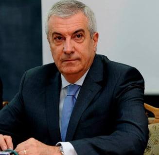 Calin Popescu Tariceanu - Ce promite