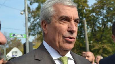 Calin Popescu Tariceanu - De ce vrea sa fie presedinte