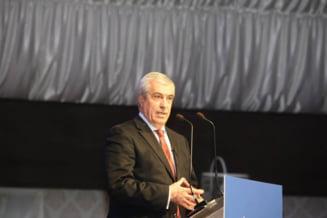 Calin Popescu Tariceanu - Sustinerea pentru Victor Ponta este neconditionata