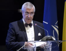 Calin Popescu Tariceanu, candidat ALDE presedintie