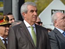 Calin Popescu Tariceanu, decis sa candideze la Presedintie, chiar si fara sprijinul PSD