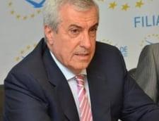 Calin Popescu Tariceanu, despre Canalul Dunare-Bucuresti, o prioritate a lui Liviu Dragnea: este o greseala uriasa