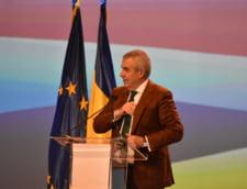 Calin Popescu Tariceanu, discurs Congres PSD