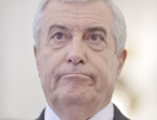 Calin Popescu Tariceanu, obsedat de statul paralel